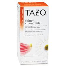 Starbucks Tazo Calm Blend Tea