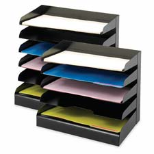 Safco Legal Document Trays