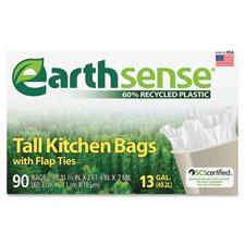 Webster Earth Sense Waste Bags
