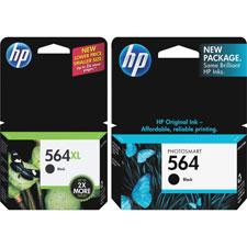 HP CB316WN/CB321WN Ink Cartridges