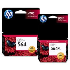 HP CB317WN/CB322WN Ink Cartridges