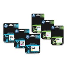HP CB318/19/20/23/24/25WN Ink Cartridges