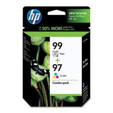 HP C9517FN Ink Cartridge