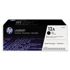 HP Q2612AD/Q2612D Toner Cartridges