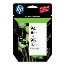 HP C9354FN Ink Cartridge Combo Pack