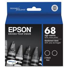 Epson T068120D2 Ink Cartridge