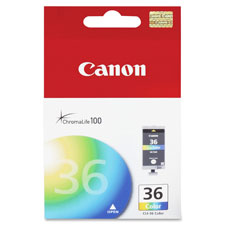 Canon CLI36 Ink Cartridge