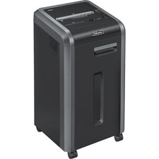 Fellowes Powershred C-220i Security Lvl 2 Shredder