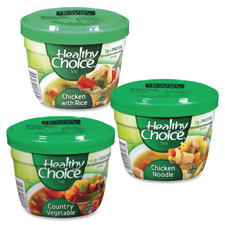 Marjack Healthy Choice Soup