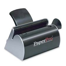 Accentra PaperPro 2-Hole Punch