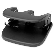 Master Products Mega-duty 80 Sht Cap 3-hole Punch