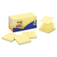 3M Post-it Super Sticky Pop-up Pad Refills
