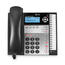 AT&T Four-line Corded Business System Phone
