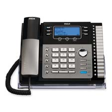 RCA Products 4-Line Telephone Business System