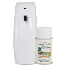 Waterbury TimeMist Yankee Candle Starter kit