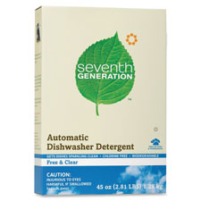 Seventh Gen. Automatic Dishwasher Powder