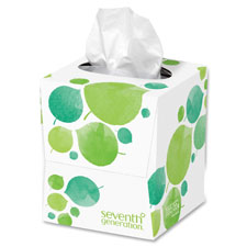 Seventh Gen. 2-ply Facial Tissue