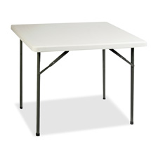 Lorell Square Banquet Table