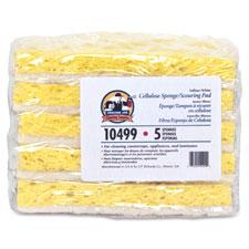 Genuine Joe Light-duty Sponge Scrubber