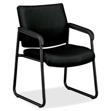 Basyx VL440 Series Guest Chair w/ Arms