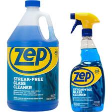 Zep Inc. Streak-free Glass Cleaner