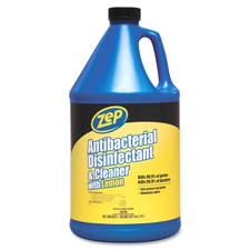 Zep Inc. Antibacterial Disinfectant and Cleaner