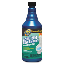 Zep Inc. Acidic Toilet Bowl Cleaner and Deodorizer
