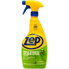 Zep Inc. Scrub-free Mold and Mildew Stain Remover