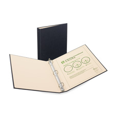 Avery Recyclable EZ-Turn Ring Binders