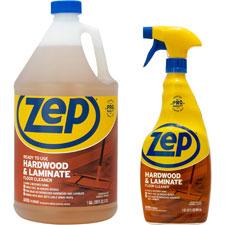 Zep Inc Prof. Strength Hardwood Floor Cleaner