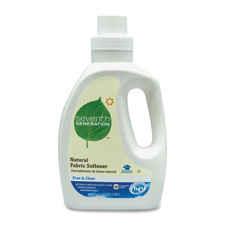 Seventh Gen. Natural Fabric Softener