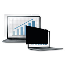 Fellowes Laptop Flat Panel Privacy Filters