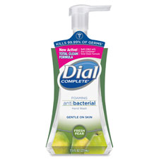 Dial Corp. Dial Complete Foaming Hand Soap