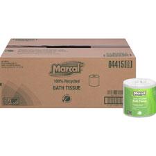 Marcal Septic-safe Bathroom Tissue