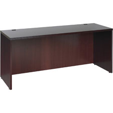 "Reception counter,70""x81""x14""x13"",mahogany, sold as 1 each"
