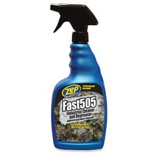 Zep Inc. Fast 505 Industrial Cleaner and Degreaser