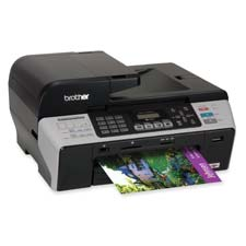 Brother MFC5490CN All-in-One Printer