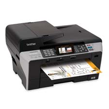 Brother MFC6490CW All-in-One Printer