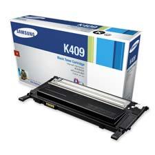Samsung CLTC/CLTK/CLTM/CLTY409S Toner Cartridges