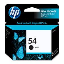 HP CB334AN Inkjet Cartridge