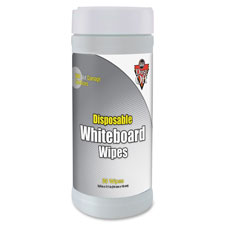 Falcon Safety Whiteboard Wipes