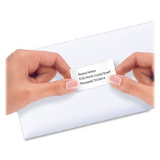 Avery Repositionable Mailing Labels
