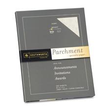 Southworth 24lb Parchment Specialty Paper