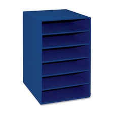 Pacon 6-shelf Organizer