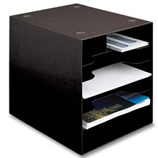 Buddy Multiple Compartment Stationery Organizer