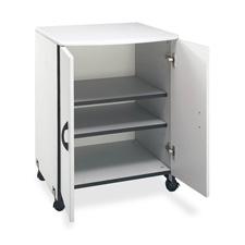Buddy Wood Machine Stand