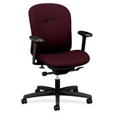 Hon Mirus Low-back Task Chair