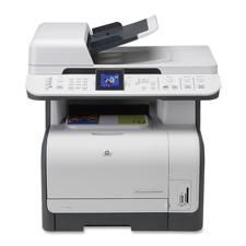 HP LaserJet CM1312nfi Multifunction Printer
