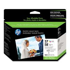 HP Q7952AN Inkjet Cartridge