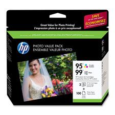 HP Q7958AN Ink Cartridge